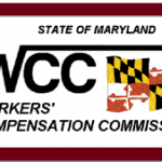 why file a maryland workers compensation claim